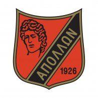Logo of Apollon Kalamarias Thessaloniki