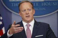 "Sean Spicer thankful 'for honor and privilege to serve' Donald Trump https://tmbw.news/sean-spicer-thankful-for-honor-and-privilege-to-serve-donald-trump  Sean Spicer issued a tweet thanking his former boss Donald Trump for his six months as press secretary under the U.S. president.""Thank you @POTUS @realDonaldTrump for the honor and privilege to serve you, this Administration and our nation,' Spicer wrote on Twitter Saturday morning.Spicer's tweet was in response to a tweet late Friday in…"