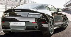 2015 Aston Martin Vantage GT Price and Release | CAR DRIVE AND FEATURE