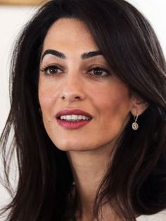 The inspiring reason Amal Clooney was threatened with arrest