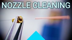Basics: Cleaning out a clogged nozzle! how to clean - Reality Worlds Tactical Gear Dark Art Relationship Goals How To Better Yourself, Improve Yourself, Build A 3d Printer, 3d Printer Extruder, 3d Printing Diy, Cnc Plasma, Roll Cage, 3d Prints, Science And Technology