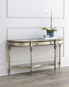 H78EX Harmony Console Table $1099