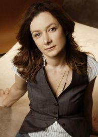 Not Sara gilbert hard sex opinion