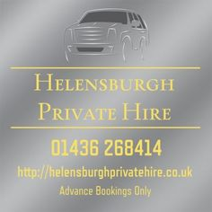 We are one premier Private Hire Luxury Taxi companies operating in the Helensburgh area Taxi, Luxury, Travel, Viajes, Destinations, Traveling, Trips