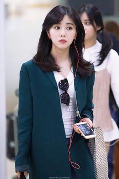 MinA + AOA + Kwon_Mi-na