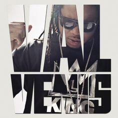 """King L - """"Val Venis"""" (DJ Pack) #newmusic"""