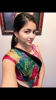 Beautiful Girl Indian, Beautiful Girl Image, Beautiful Saree, Beautiful Indian Actress, Cute Girl Image, Cute Girl Photo, Real Beauty, Beauty Women, Hair Beauty