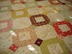 cobblestones quilt