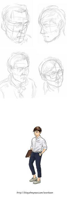 http://blog.ohmynews.com/overkwon/537118 iPad sketch 오버권 아이패드 스케치