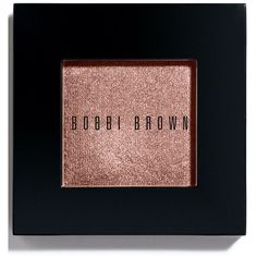 Bobbi Brown Shimmer Wash Eye Shadow (95 PLN) ❤ liked on Polyvore featuring beauty products, makeup, eye makeup, eyeshadow, beauty, rose gold, bobbi brown cosmetics, palette eyeshadow, shimmer eyeshadow and rose gold eyeshadow