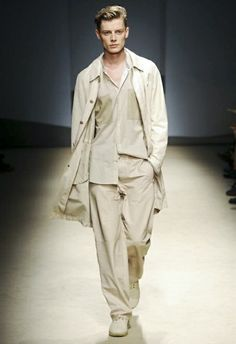 TRUSSARDI, MEN 2014