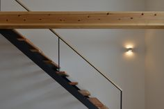 M House / BAUM French Interior, Interior Design, Track Lighting, Stairs, Ceiling Lights, Architecture, Gallery, Modern, House