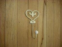 Hooks & Keys - Ironware - Indelible