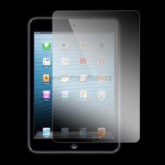 For Apple iPad Mini Full Clear LCD Screen Protector