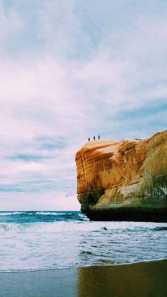 New Zealand. @blckbeth