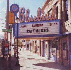 Faithless - Sunday 8PM (1998)