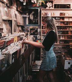 Vinyl Style .....♥