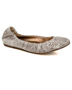 Confident Euc Girls Monsoon Matte Gold Navy Blue Snake Skin Ballet Dress Flats Shoes Sz 2 Buy One Give One Kids' Clothing, Shoes & Accs Girls' Shoes