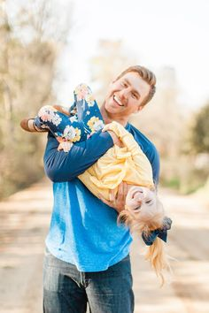 Family Photos March 2018
