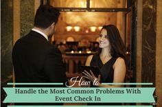This is a sponsored post by Celeste Kaufman, blogger at zkipster. More information about Event Manager Blog's sponsored posts. As an event planner, one of your major responsibilities is anticipating problems. Even more important, is to have a solution at-the-ready so your client or your boss...