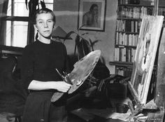 Tove Jansson: Love, war and the Moomins