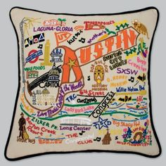 Austin pillow~I really want this so feel free to buy it for me~ anyone...