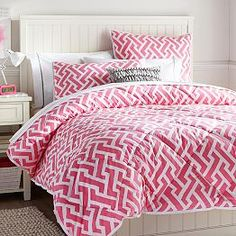 Girls' Bedding Sale | PBteen