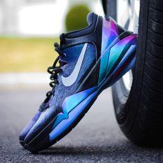 Nike Zoom Kobe 7 VII Invisibility Cloak