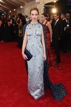See Every Look from the 2015 Met Gala - MarieClaire.com