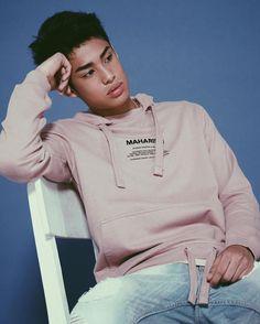 Donny Pangilinan Wallpaper, Bae, Cute White Boys, Best Boyfriend, Filipina, Celebs, Celebrities, Hot Boys, Adidas Jacket