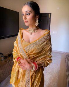 Indian Bridal Fashion, Indian Wedding Outfits, Bridal Outfits, Indian Outfits, Bridal Dresses, Dress Indian Style, Indian Dresses, Bridal Lehenga, Lehenga Choli