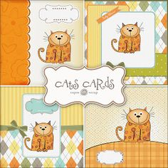 SUPER FREEBIES Blog: Freebies Cards Kit