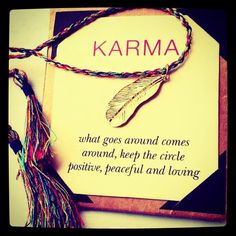 10 Ways To Create Shining Karma! Karma is what I am interested in, maybe the only concept we can all stand behind. You think, speak or do something and you experience the effects of it at some point in the future. Karma Frases, Karma Quotes, Crave Quotes, Karma Sayings, Silence Quotes, True Sayings, Osho, Meditation, Come Around