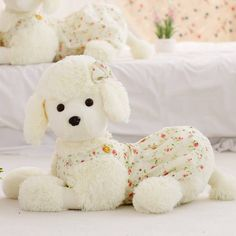 $17.99 (Buy here: https://alitems.com/g/1e8d114494ebda23ff8b16525dc3e8/?i=5&ulp=https%3A%2F%2Fwww.aliexpress.com%2Fitem%2F30-CM-Length-Super-Soft-Cute-Dog-Animal-Plush-Toy-Gift-For-Kids-Baby-Birthday-Present%2F32704620857.html ) 30 CM Length Super Soft Cute Dog Animal Plush Toy Gift For Kids Baby Birthday Present  Toy Stuffed Animal Plush Toy for Girls for just $17.99