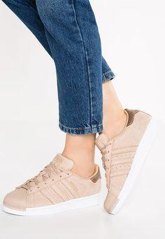 Schoenen adidas Originals SUPERSTAR - Sneakers laag - pale nude Nude: € 99,95 Bij Zalando (op 10-2-17). Gratis bezorging & retournering, snelle levering en veilig betalen!