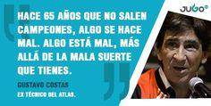 ¿Quién es el culpable en Atlas FC? #somosJUGOtv