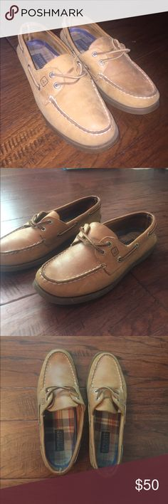 Selling this Sperry Women's Authentic Original 2-Eye Boat Shoe on Poshmark! My username is: mbitter. #shopmycloset #poshmark #fashion #shopping #style #forsale #Sperry Top-Sider #Shoes
