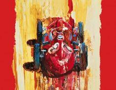 >FERRARI RACE< ULI HACK