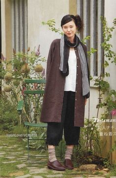 LINEN and COTTON NATURAL CLOTHES