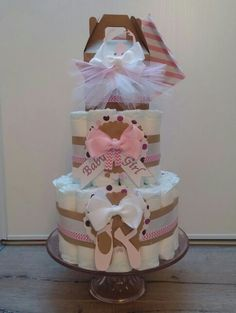 Gateau baby shower lille