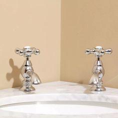 Skull Bathroom Sink : Bathroom sink taps, Chrome finish and Bathroom sinks on Pinterest