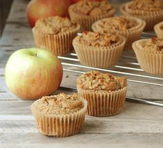 apple spiced muffins2