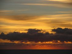 Fleurieu Peninsula sunset