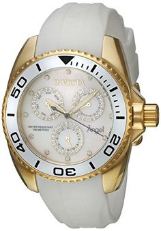 Invicta Watches From Amazon ** Want additional info? Click on the image. #home