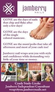 jamberry basket party - Google Search