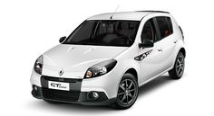 Renault anuncia linha 2013 do Sandero a partir de R$ 27 mil
