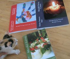 Alchemy of Love Mindfulness Training Books by Natasa Pantovic Nuit