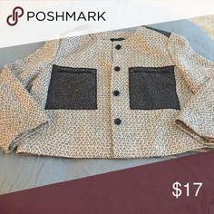 Jacket Practically brand new classy blazer Ann Taylor Jackets & Coats Blazers