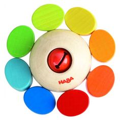 Clutching Color Whirligig by HABA - $13.95