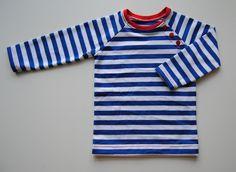 Shirt. Patroon: ottobre 4/2010